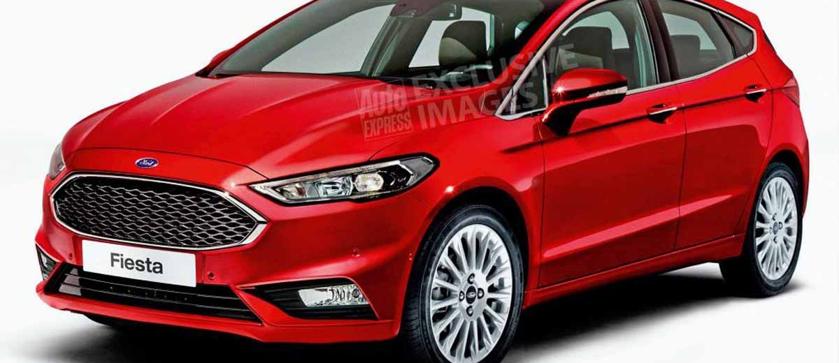 Unique 2017 Ford Fiesta Review Price Engine