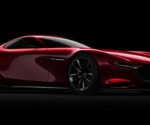 2016 Mazda RX8 Price, Specs, Release date, Pictures
