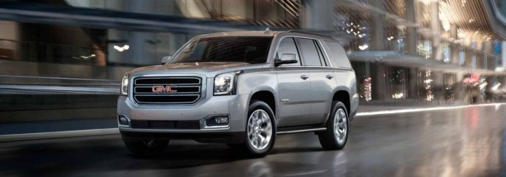 Yukon review price release date mpg 2017 2018 best cars reviews