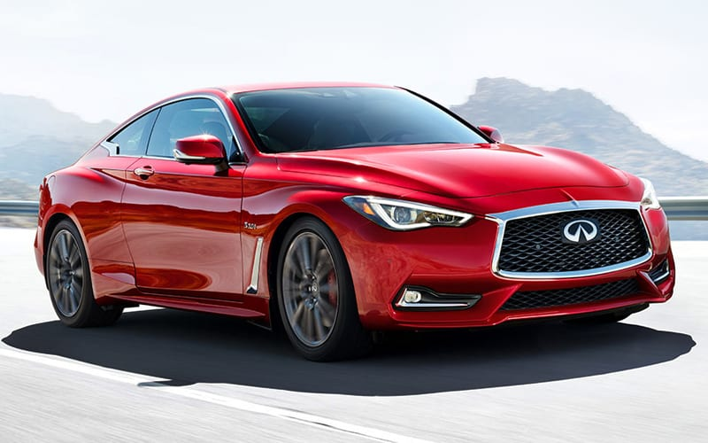 2017 infiniti q60 sport coupe lineup features prices release date. Black Bedroom Furniture Sets. Home Design Ideas